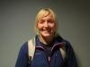 Birgit Katrine Rustad fortalde om korleis skredvarslingstenesta varsom.no kan brukast på ein god måte
