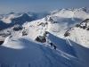 På Skredkveld på Rokken var diverse skredekspertar til stades. Omlag 150 skientusiastar var til stades for å lære og bli bevisste på skredfaren i fjellet.