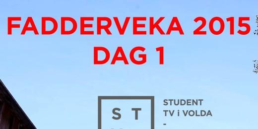 Fadderveka-2015