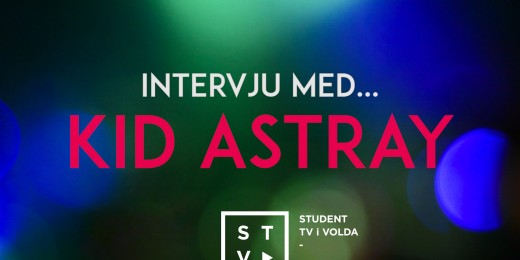 Fadderveka-2015-Intervju-med-Kid-Astray
