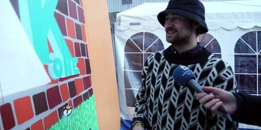 X2-Festivalen-Grafittikunstnere