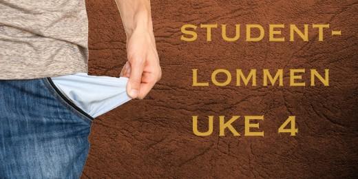 Studentlommen-Uke-4