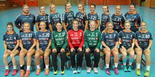 Håndballkamp-Volda-Sverresborg