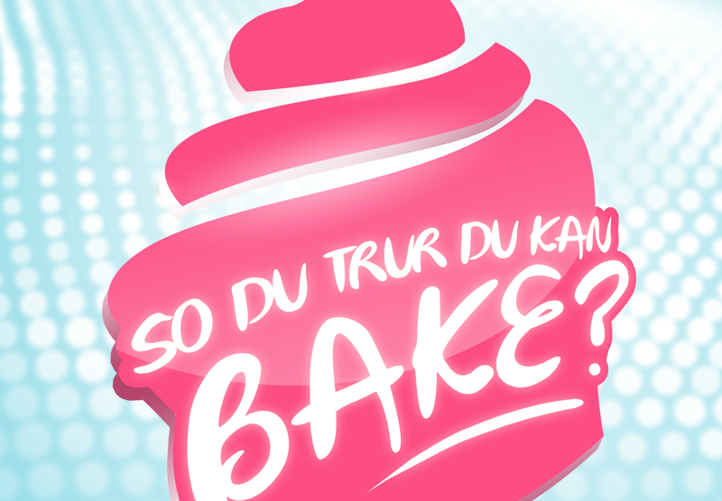 So du tror du kan bake_logo